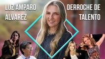 ¿Cómo reaccionaría Claudia López si le gana a Galán? Luz Amparo Álvarez nos muestra