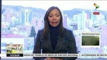 Temas del Día: Chile se levanta ante medidas neoliberales de Piñera