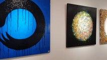 Pasqui, une nouvelle galerie d'art contemporain à Saint-Etienne