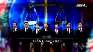 Phim Việt Nam - Dặm Đường Công Lý Tập 7