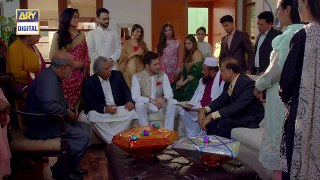 Ruswai _ Ep 4 _ 22nd October 2019 _ ARY Digital Drama