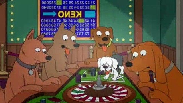 The Simpsons Season 28 Episode 22 Dogtown