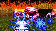 DOOM 64 Bande Annonce  (2019) PS4 / Xbox One