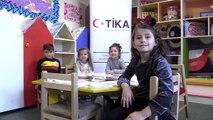 TİKA'dan Kosova'da okul öncesi eğitime destek