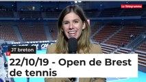 JT Breton du mardi 22 octobre 2019