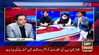 Mufti Kifayat narrates Mulla Nasiruddin's joke