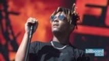 Juice WRLD Sued by Pop Punks Yellowcard Over 'Lucid Dreams' | Billboard News