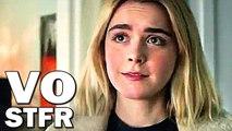 FLOCONS D'AMOUR Trailer VOSTFR
