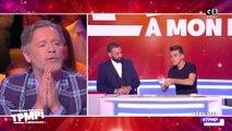 L'incroyable tour de magie de Yanniv, le protégé d'Eric Antoine