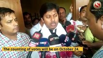 By-elections to the four Assam Assembly constituencies held peacefully