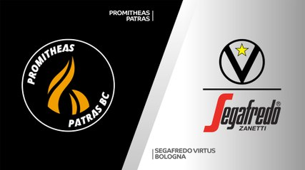 7Days EuroCup Highlights Regular Season, Round 4: Promitheas 78-69 Virtus