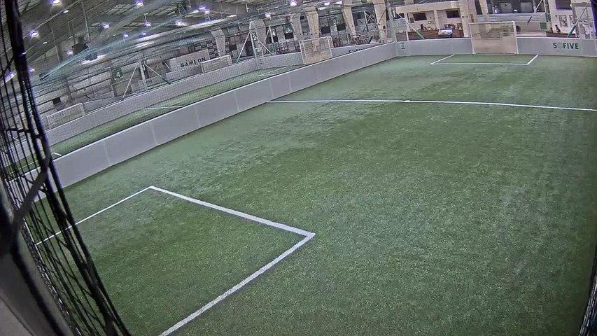 10/22/2019 14:00:00 - Sofive Soccer Centers Rockville - Parc des Princes