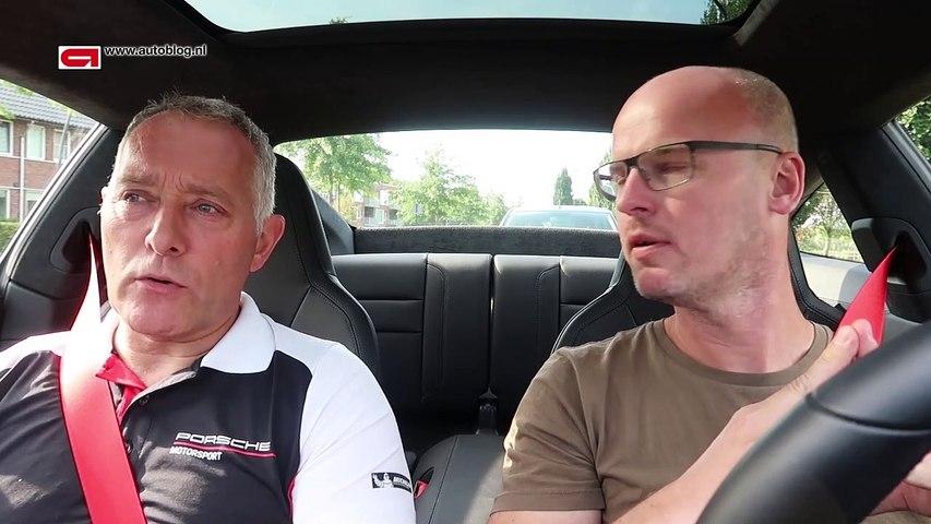 Autoblog Porsche 911 (992): Afronding