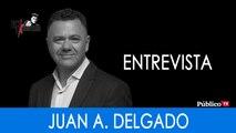 ¡Dímelo en la calle! Juan Carlos Monedero con Juan A. Delgado - En la Frontera, 22 de octubre de 2019