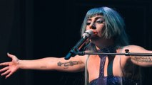Lady Gaga's Post-Show Routine Will Give You The Chills
