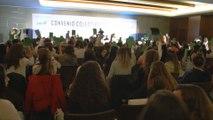 Las jugadoras de la Primera Iberdrola anuncian que van a la huelga