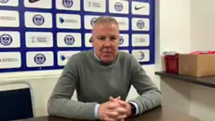 Kenny Jackett post Lincoln