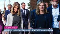 U.S. Attorney Says He'll Likely Push for Lori Loughlin to Get Harsher Sentence Than Felicity Huffman