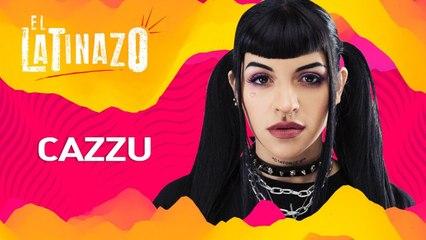 LATIDO MUSIC LATINAZO Cazzu