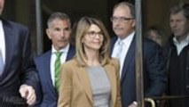 Lori Loughlin Faces New Charge in National College Admissions Scandal | THR News