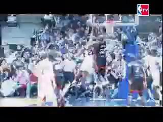 NBA Shaquille O'Neal Highlights