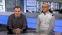 We talked to Kevin Plank right before he stepped down as CEO of Under Armour, and he hinted at why the company may be ready for the change