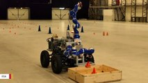 Astronauts Will Test Drive A Robot On Earth From International Space Station