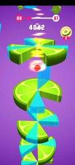Fruit Crushing -Best Score
