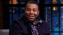 Kenan Thompson Used His Star Power to See Stevie Wonder and Green Day Without Tickets
