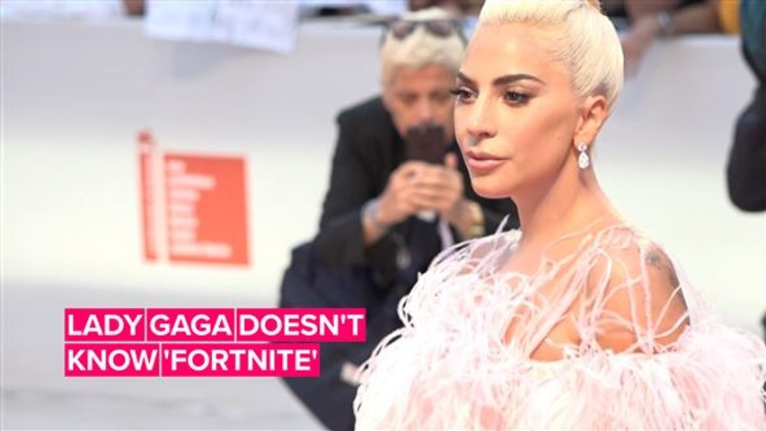 The funniest reactions to Lady Gaga's 'What's Fortnight' tweet