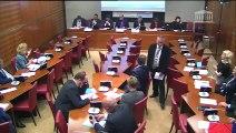 """Commission du développement durable : Mission """"Écologie, développement et mobilité durables"""" (suite) (PLF 2020) - Mardi 22 octobre 2019"""