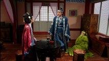 [고구려 사극판타지] 주몽 Jumong 혼란에 빠진 연타발, 여미을의 암살을 지시하는 대소
