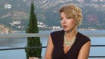 Полина Осетинская: Государство не может не считаться с общественным мнением