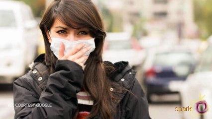 वायु प्रदुषण से ऐसे करें अपना बचाव
