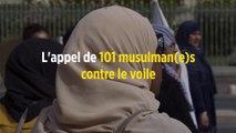 L'appel de 101 musulman(e)s contre le voile
