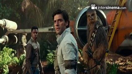 Star Wars: Skywalker'ın Yükselişi - Fragman
