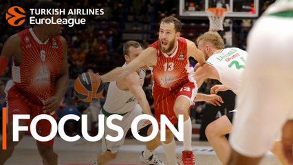 Focus on: Sergio Rodriguez, Milan