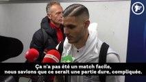 PSG : Mauro Icardi prend sa place
