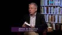 Rifkin : le New Deal Vert Mondial-2: Energie renouvelable et infrastructures décentralisées [Jeremy Rifkin]