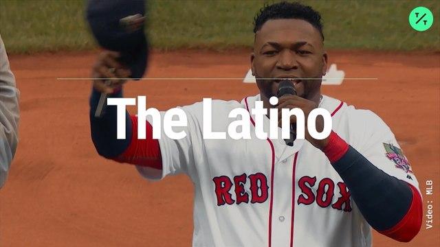 Impacto hispano en las Grandes Ligas de Béisbol