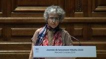 Conférence : Mathématiques anciennes à l'échelle de la planète, Karine Chemla, directrice de recherche au CNRS (UMR 7219 SPHère) , CNRS et Université de Paris