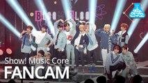 [예능연구소 직캠] THE BOYZ - Bloom Bloom, 더보이즈 - Bloom Bloom @Show! Music Core 20190525