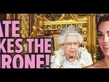 Prince William, Kate Middleton, trône, l'étrange geste de Camilla Parker-Bowles...