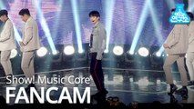 [예능연구소 직캠] Nam Woo Hyun (Feat. TAG) - Hold On Me, 남우현- Hold On Me, @Show! Music Core 20190511