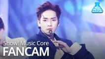 [예능연구소 직캠] NU'EST - BET BET (ARON), 뉴이스트 - BET BET (아론) @Show Music core 20190511