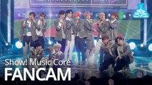[예능연구소 직캠] THE BOYZ - Bloom Bloom, 더보이즈 - Bloom Bloom @Show! Music Core 20190511