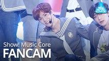 [예능연구소 직캠] THE BOYZ - Bloom Bloom (JUHAKNYEON), 더보이즈 - Bloom Bloom (주학년) @Show Music core 20190511