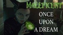 Andrea Mazzarino - Maleficent - Once Upon a Dream