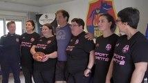 Les RUBIES de Nancy (Rugby Santé)