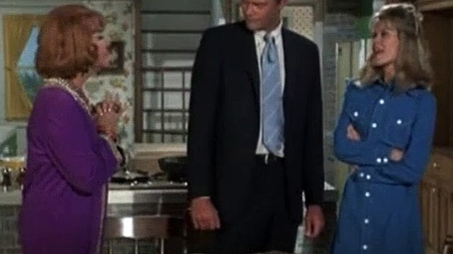 Betwitched Season 7 Episode 14 Mother-In-Law Of The Year